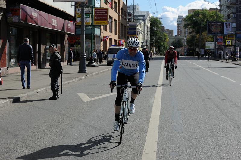 Критериум Таганское велокольцо-136
