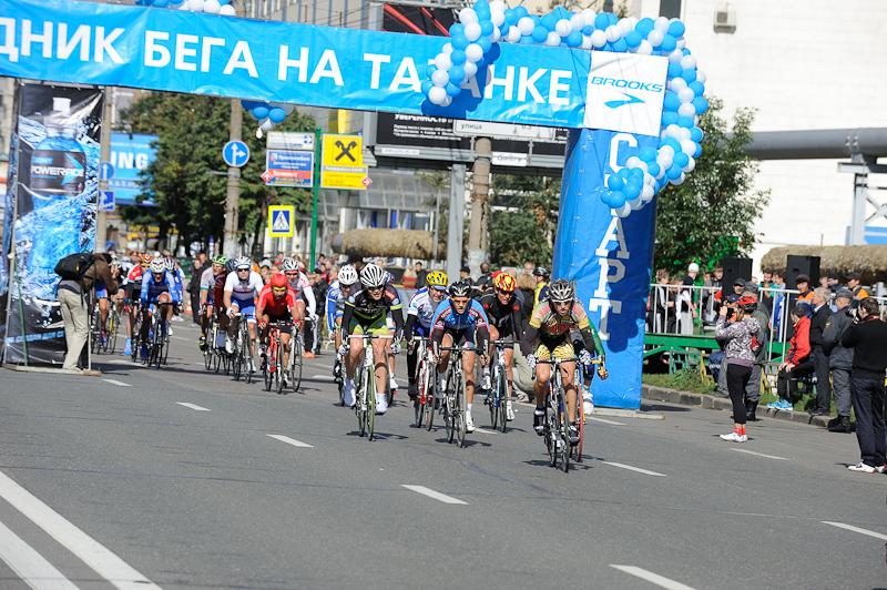 Критериум Таганское велокольцо-140