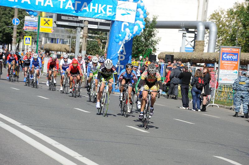 Критериум Таганское велокольцо-141