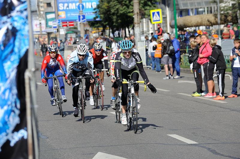 Критериум Таганское велокольцо-142