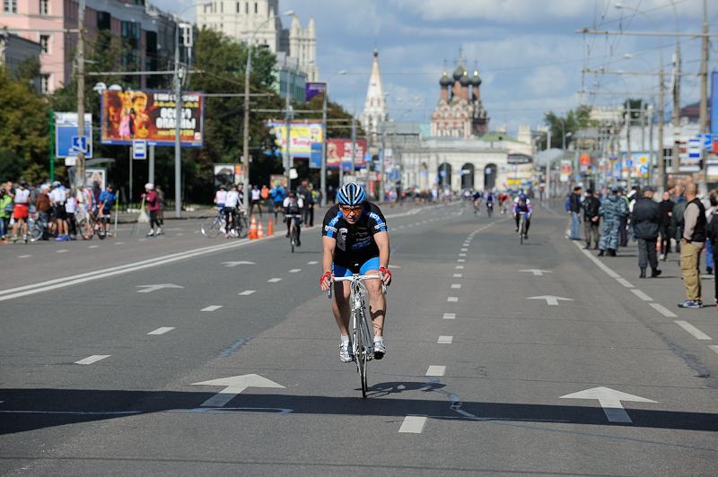 Критериум Таганское велокольцо-143