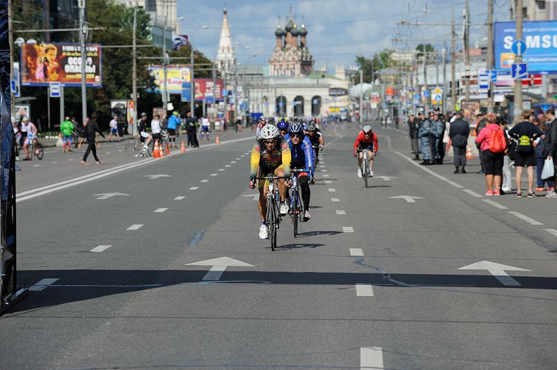 Критериум Таганское велокольцо-144
