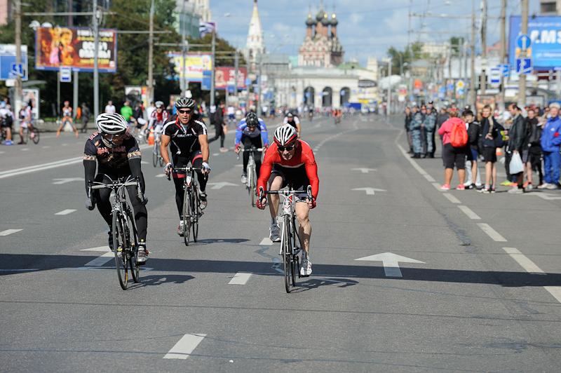 Критериум Таганское велокольцо-145