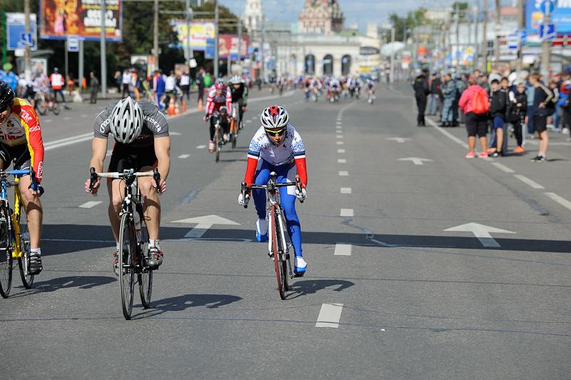 Критериум Таганское велокольцо-147