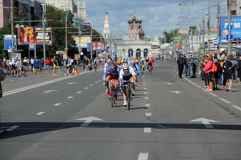 Критериум Таганское велокольцо-148