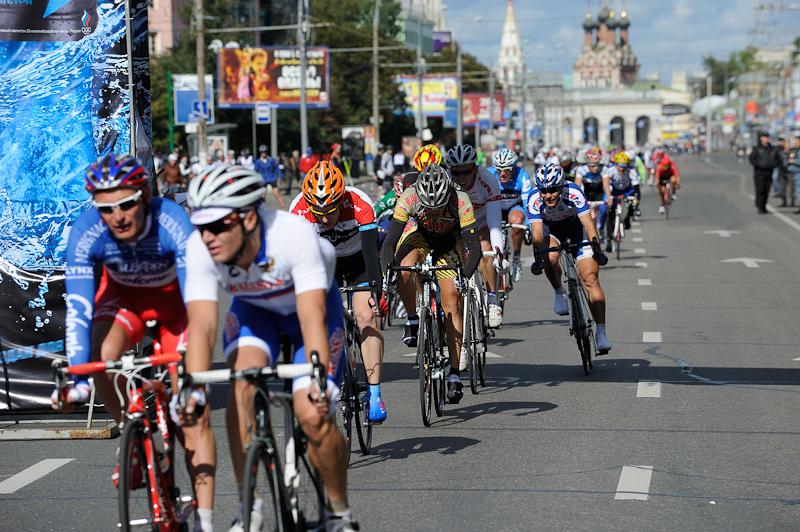 Критериум Таганское велокольцо-151