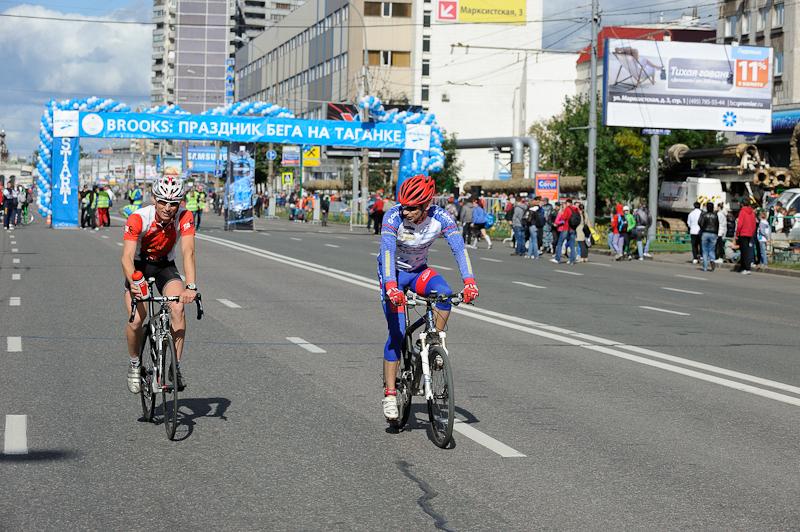 Критериум Таганское велокольцо-156