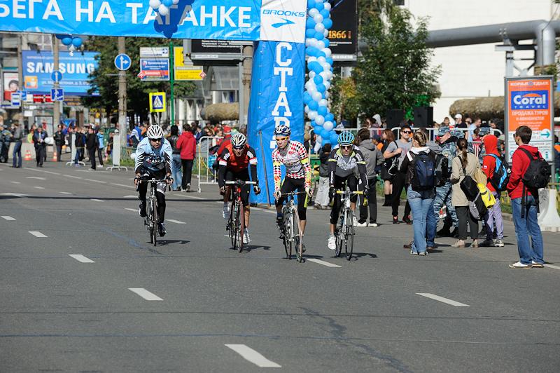Критериум Таганское велокольцо-158