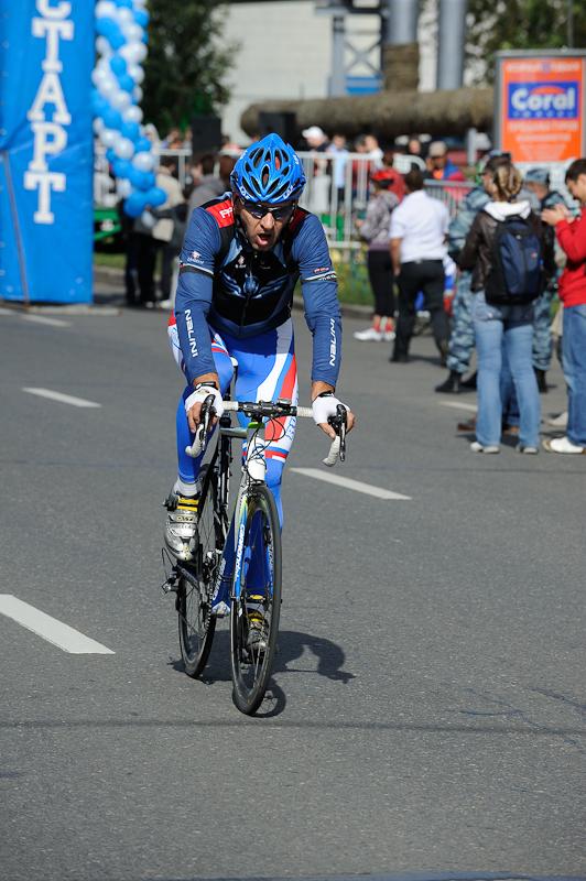 Критериум Таганское велокольцо-159