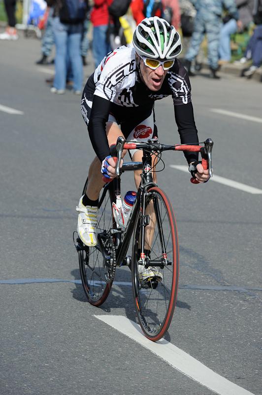 Критериум Таганское велокольцо-160