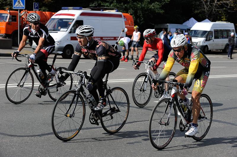 Критериум Таганское велокольцо-162