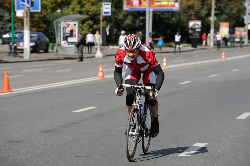 Критериум Таганское велокольцо-163