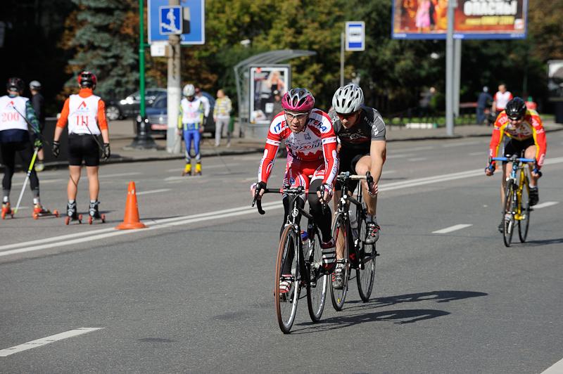 Критериум Таганское велокольцо-164