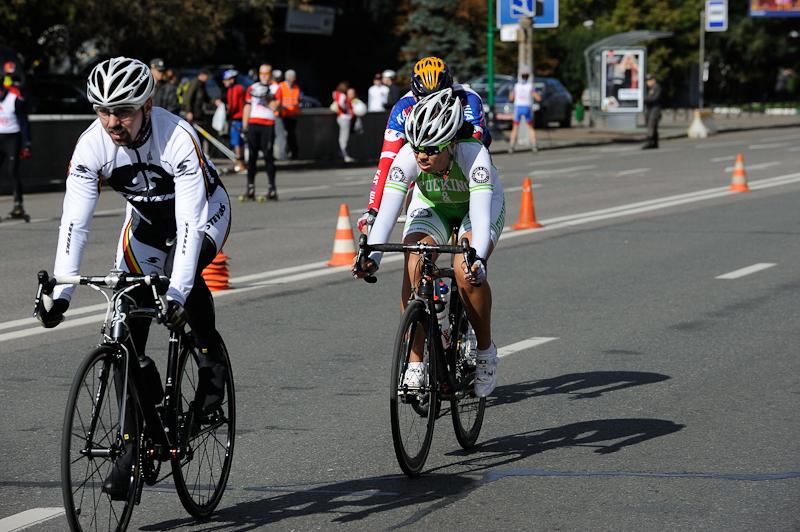 Критериум Таганское велокольцо-165