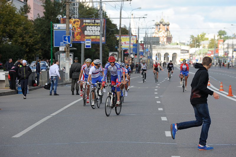 Критериум Таганское велокольцо-166