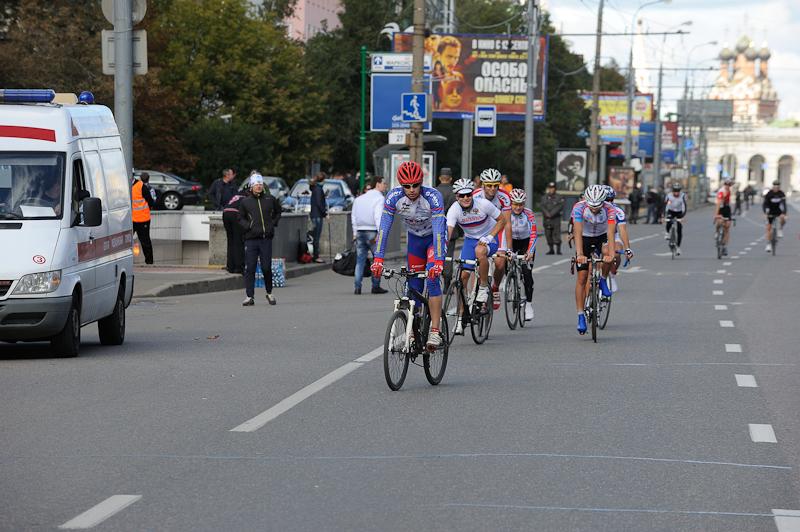 Критериум Таганское велокольцо-167