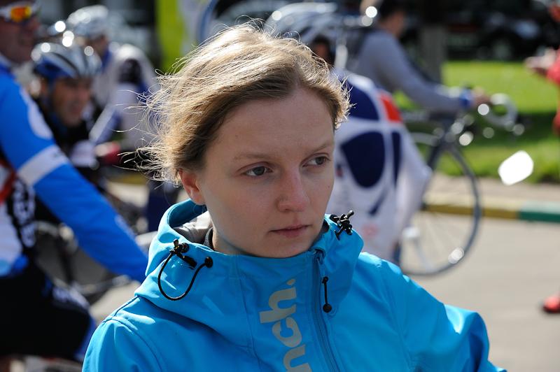 Критериум Таганское велокольцо-171