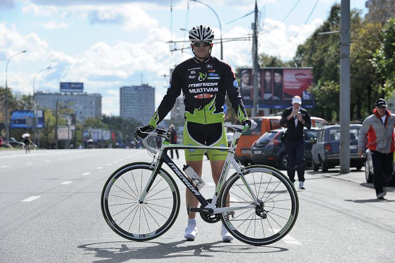 Критериум Таганское велокольцо-174