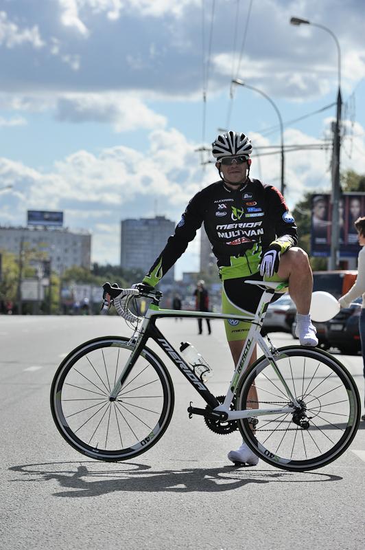 Критериум Таганское велокольцо-176