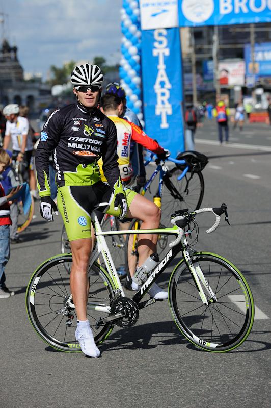 Критериум Таганское велокольцо-180