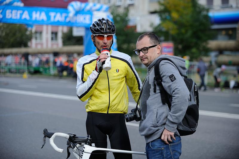 Критериум Таганское велокольцо-192