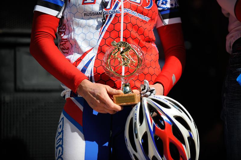 Критериум Таганское велокольцо-208