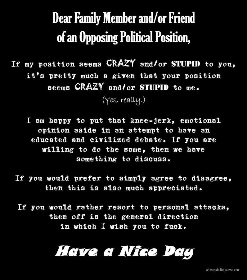 political proposition