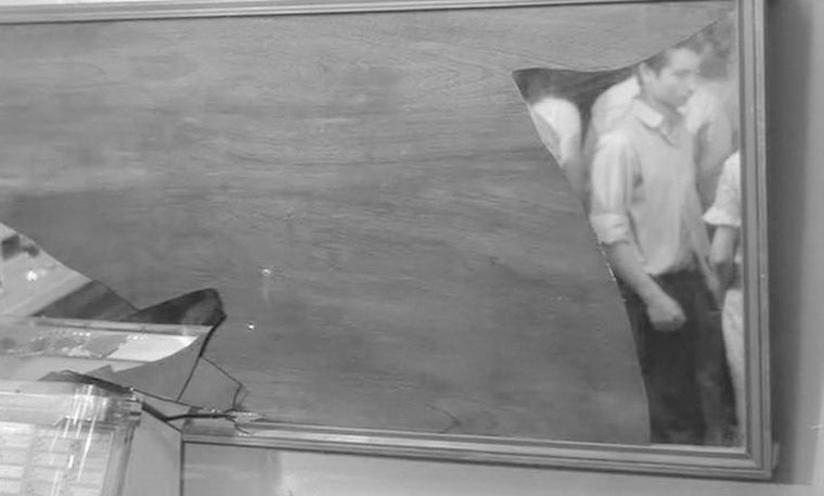 1966 - Наудачу, Бальтазар (Робер Брессон).JPG