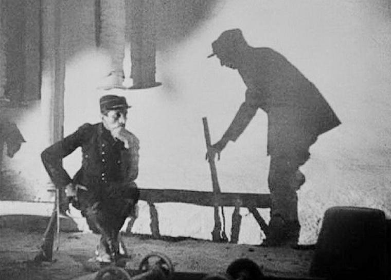 1932 - Вампир. Сон Алена Грея (Карл Теодор Дрейер).JPG