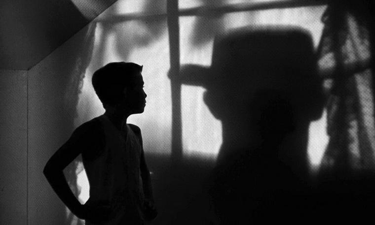 1955 - Ночь охотника (Чарльз Лотон).jpg