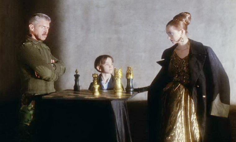 1991 - Эдвард II (Дерек Джармен).JPG