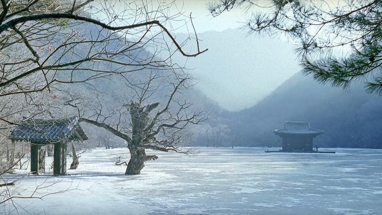2003 - Весна, лето, осень, зима... и снова весна (Ким Ки Дук).jpg
