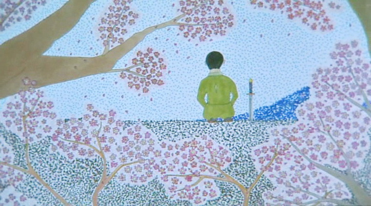 1997 - Фейерверк (Такэси Китано).jpg