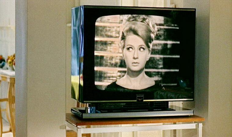 1965 - Джульетта и духи (Федерико Феллини).jpg