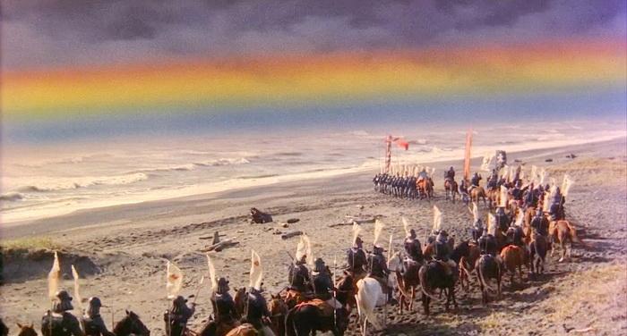 1980 - Кагемуся Тень воина3.jpg