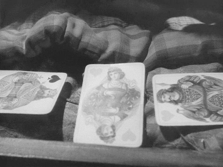 1953 - Вечер шутов (Ингмар Бергман).jpg