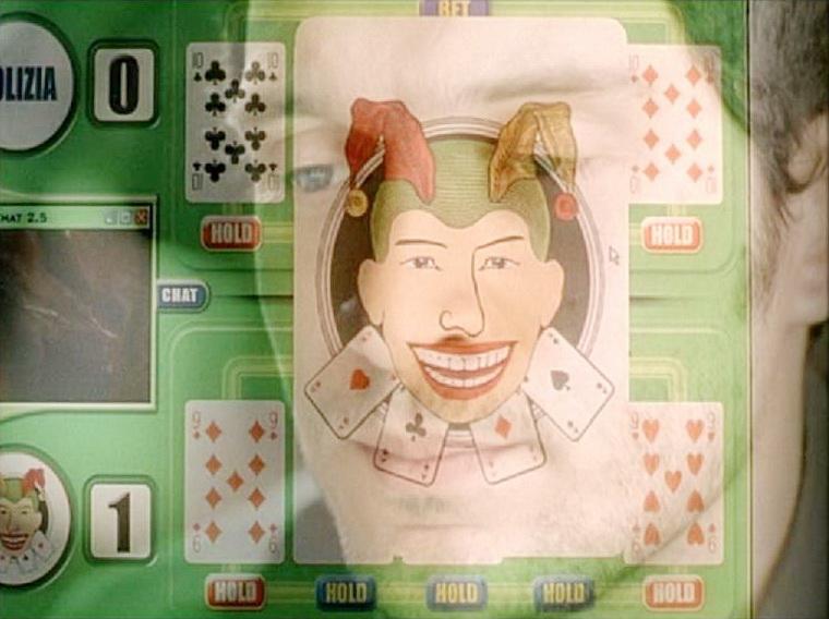 2003 - Игрок (Дарио Ардженто).JPG