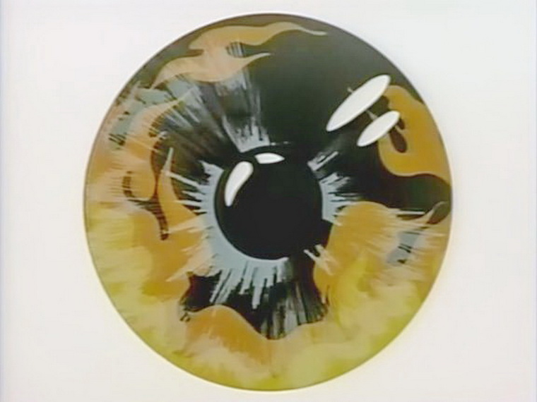 1991 - Сластолюбец (Юкио Абе).JPG