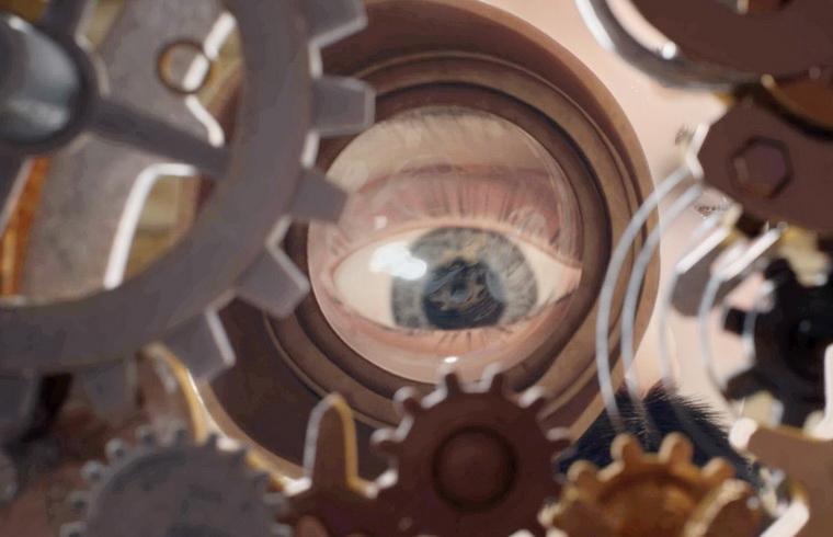 2013 - Механика сердца (Стефан Берла, Матиас Мальзьё).jpg