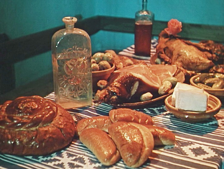 1961 - Вечера на хуторе близ Диканьки (Александр Роу).jpg