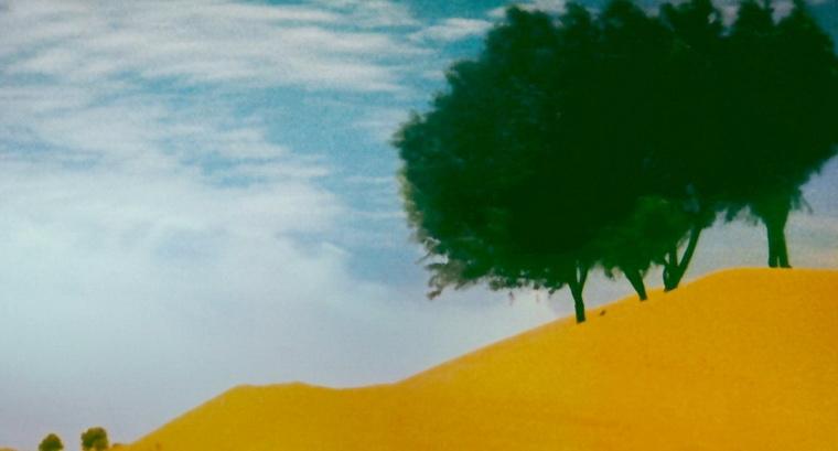 1994 - Прах времен (Вонг Карвай).jpg