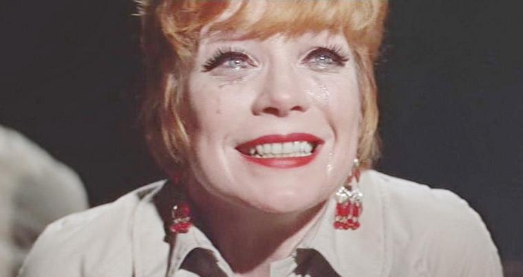 1969 - Милая Чарити (Боб Фосси).JPG