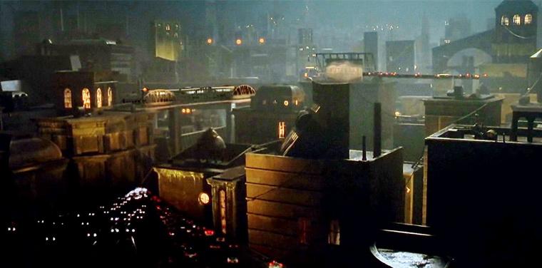 1998 - Темный город (Алекс Пройас).jpg
