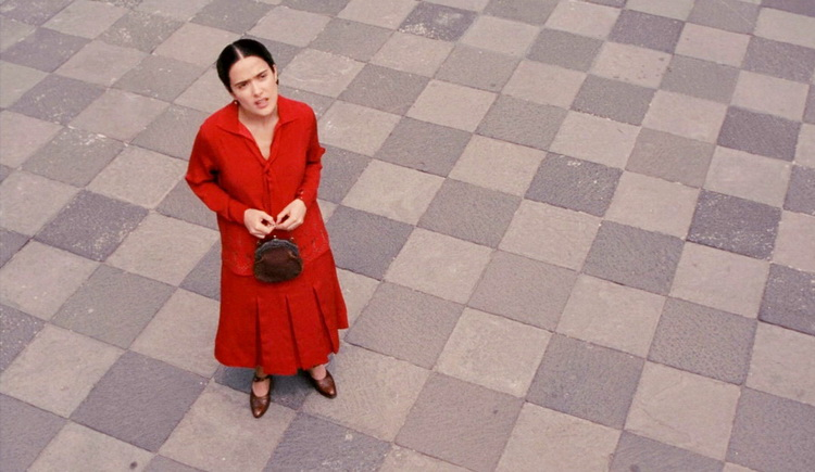 2002 - Фрида (Джули Тэймор).jpg