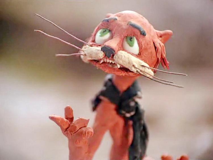 1995 - Кот в сапогах (Гарри Бардин).jpg