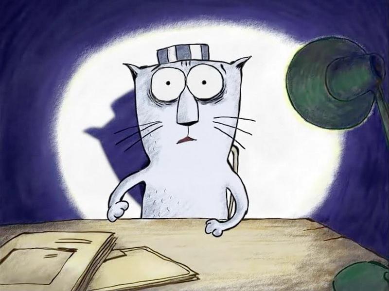 1999 - История кота со всеми вытекающими последствиями (Наталья Березовая).jpg