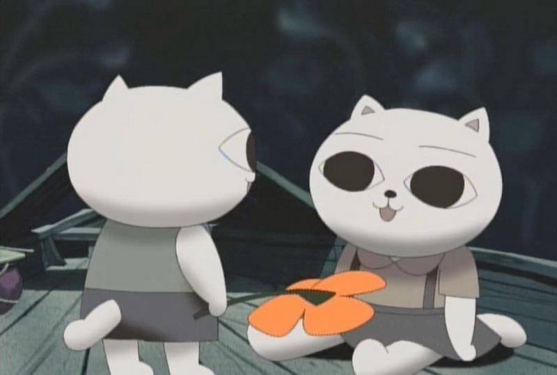 2001 - Кошачий суп (Тацуо Сато).jpg