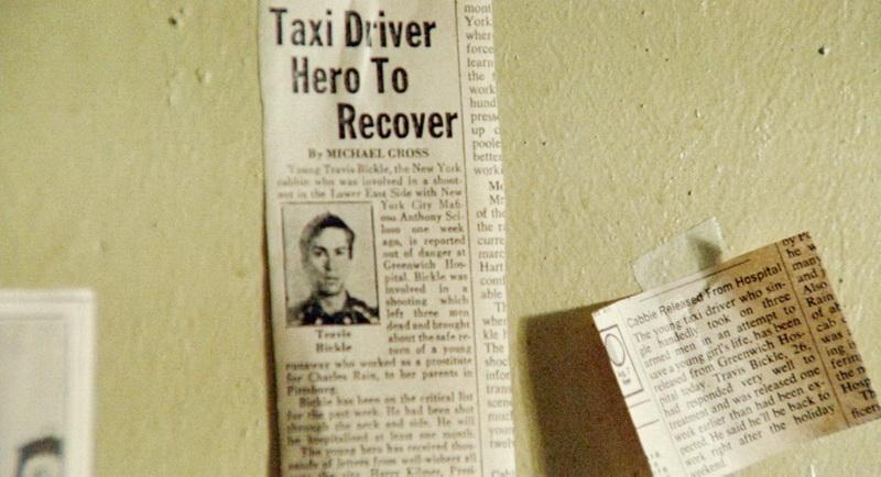 1976 - Таксист (Мартин Скорсезе)