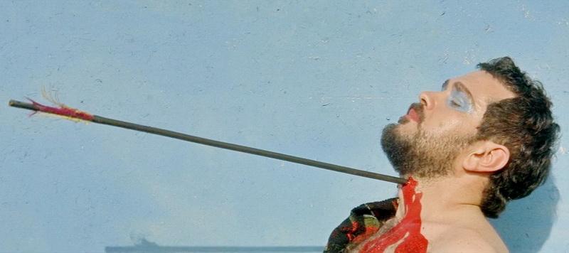 1963 - Презрение (Жан-Люк Годар)