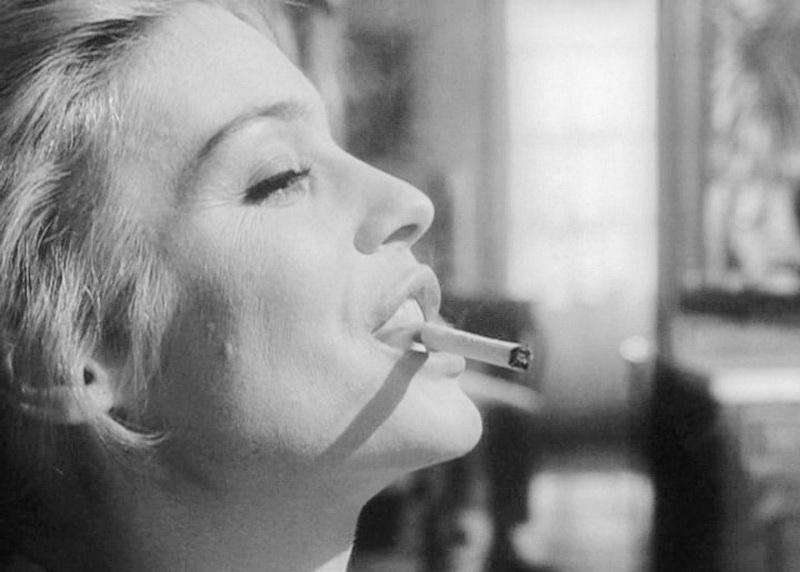 1963 - Молчание (Ингмар Бергман)